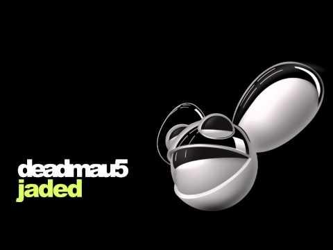 deadmau5 - jaded