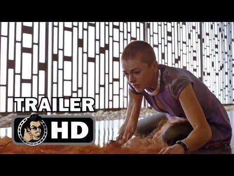 MARVEL'S INHUMANS Official Trailer