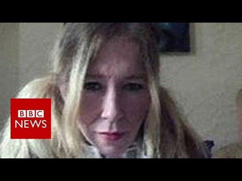 British IS recruiter Sally-Anne Jones 'killed by drone' – BBC News