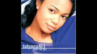 "Tatyana ALI ""Boy You Knock Me Out"" (Kiss The Sky (M.J.J. MUSIC 1998))"