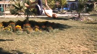preview picture of video 'parkour sétif'
