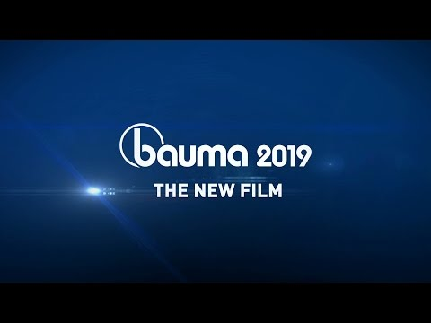 The world prepares for bauma!
