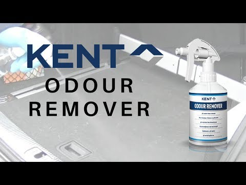 Geruchsentferner und Geruchsneutralisierer - KENT Odour Remover