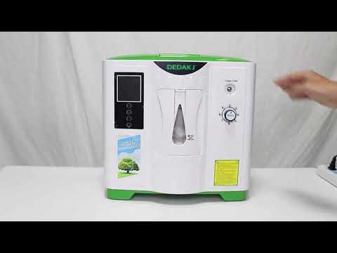 Dedakj DE-2A Oxygen Concentrator