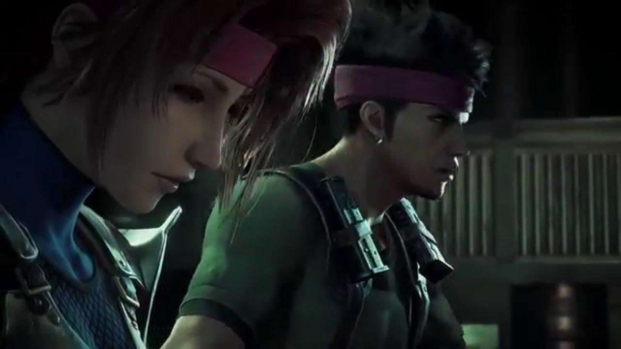 Seht euch den ersten Final Fantasy VII Remake Gameplay-Trailer an