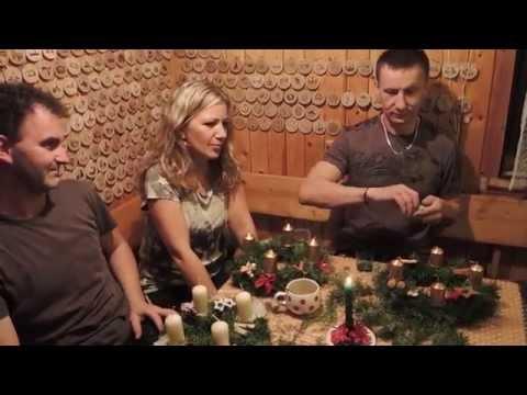 F.T.Prim - F.T.PRIM & D.N.A. Brno - Čas vánoční (oficiální videoklip)