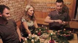 F.T.PRIM & D.N.A. Brno - Čas vánoční (oficiální videoklip)