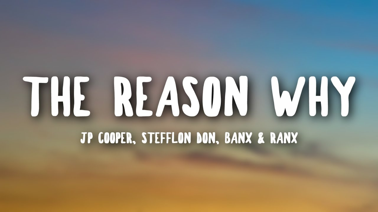 jp cooper the only reason free mp3 download