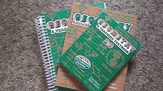 Teaching Textbooks Geometry