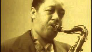 """Charlie Parker, Coleman Hawkins & Lester Young , in """"Ballad"""" and """"Celebrity"""", Tv Special, 1950."""