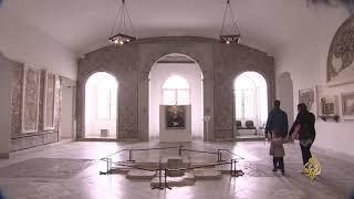 هذا الصباح-متحف باردو التونسي الأقدم عربيا | Kholo.pk
