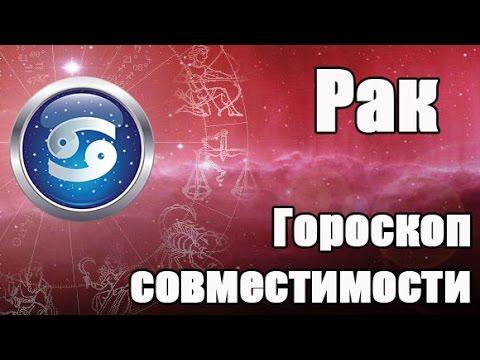Гороскоп совместимости для Знака Зодиака: Рак (22 июня - 23 июля)