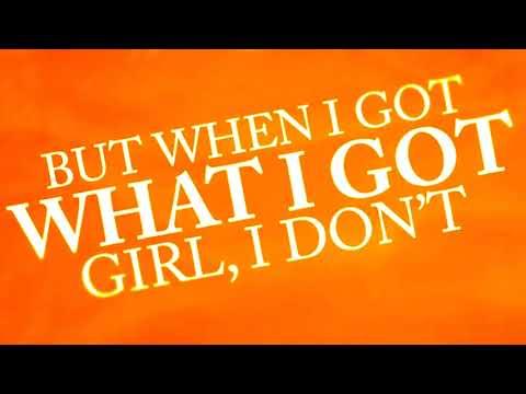 Jason Aldean - got what I got! (Animated lyrics)