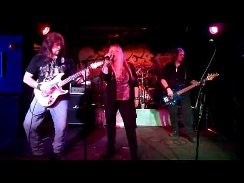 "Reckoning ""Bad Company"" @ Linda Cain's Music Rocks Autism at the Whiskey -- March 9, 2013"