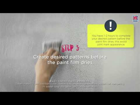 How To Paint: OPTICAL | Nippon Momento Designer Series