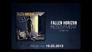 Fallen Horizon - Clarity (Album out Now)