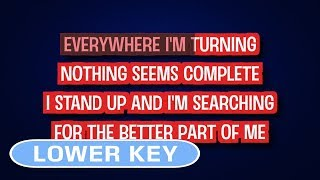 superwoman song karaoke - TH-Clip