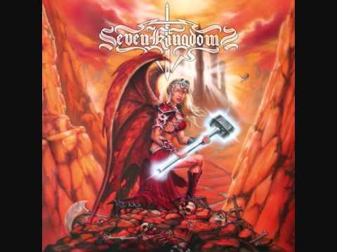 Seven Kingdoms - Seven Kingdoms online metal music video by SEVEN KINGDOMS