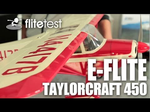 flite-test--eflite-taylorcraft-450--review