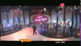 LEA HERNANDEZ Y DE PRIMERA. Un sueño. 21/3/15