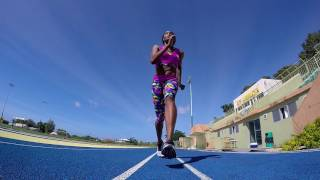 Check out this cool new video of our newest ambassador Akela Jones