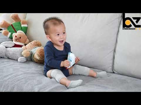 Baby Knee Pad