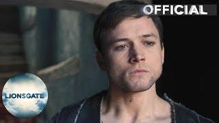 Robin Hood Movie In Cinemas Now