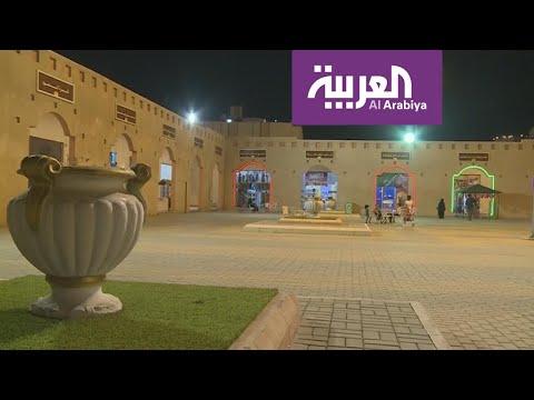 العرب اليوم - شاهد: أجواء رمضانية ساحرة في جازان