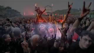 Barón Rojo - Cuerdas de acero (Tauste) 20-04-2018 Multicámara.