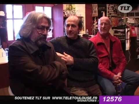 Vidéo de Philippe Berthaut