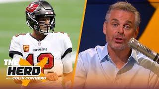 Mangini on Bruce Arians 'undermining' Brady's performance, talks Browns & Bengals | NFL | THE HERD