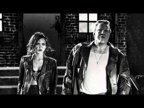 Sin City: A Dame to Kill For (Clip 'Looks Like Christmas')