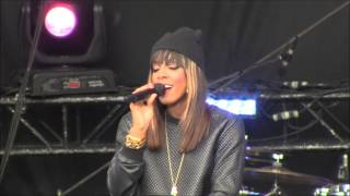 KELLY ROWLAND-DIRTY LAUNDRY-AT THE STATE FAIR OF TEXAS-2013