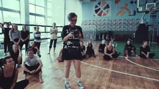 Chris Isaak - Two Hearts • Kostya Koval Choreography • ATMOSPHERE DANCE CAMP • SUMMER 2017