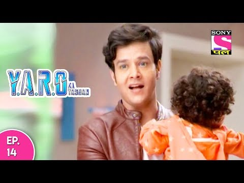 Download Y.A.R.O Ka Tashan - यारों का टशन - Episode 14 - 28th September, 2017 HD Mp4 3GP Video and MP3