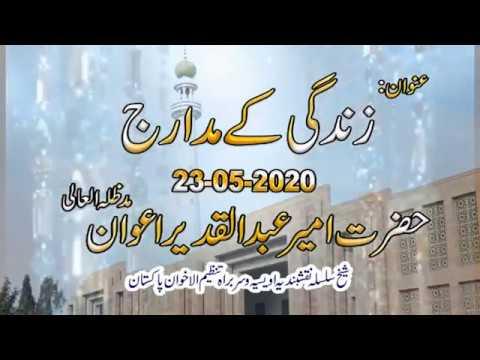Watch Zindgi k Madaraj YouTube Video