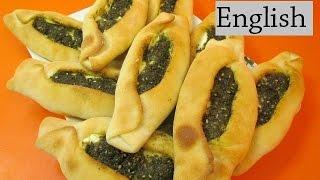 Manakeesh Zaatar And Cheese