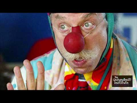 Sample video for Patch Adams