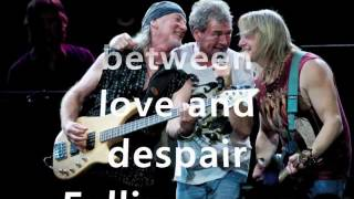 "DEEP PURPLE (Lyrics) - SOLITAIRE -  ""The Battle Rages On..."" (1993)"