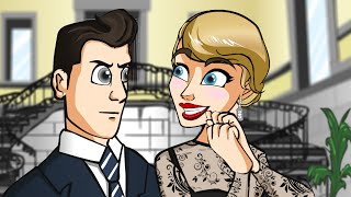 Taylor Swift - Blank Space (CARTOON PARODY)