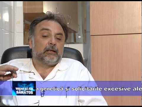 Medicament parazitar alergic