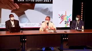 Lionel LARRE, Président de l'Université Bordeaux Montaigne
