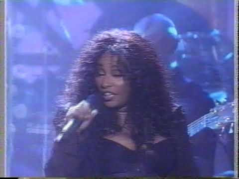 "Chaka Khan & Mary J Blige "" Sweet Thing """
