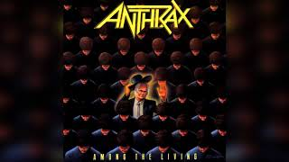 Anthrax - A Skeleton In The Closet [Sub Español]