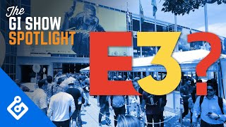 Will Coronavirus Cancel E3?