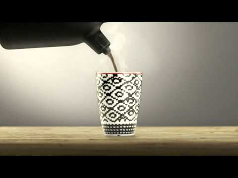 Youtube video about the Menu Thermo cup
