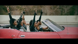JANELLE MONÁE – CRAZY, CLASSIC, LIFE (OFFICIAL MUSIC VIDEO)