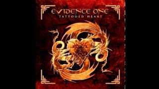 Evidence One - Written In Blood