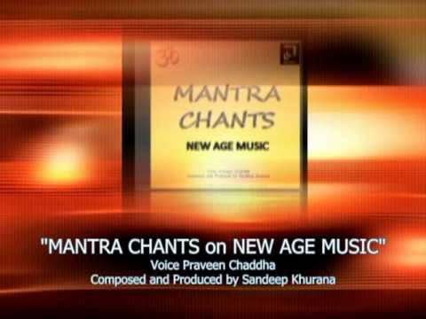 Mantra Chants on New Age Music - Ganesha Mantra