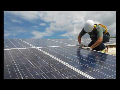 Cabrele Solar em atuação